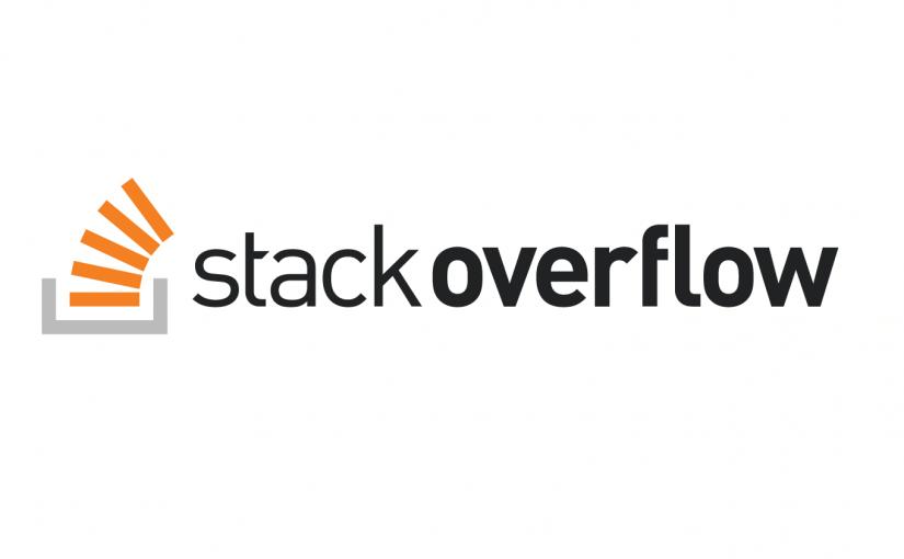StackOverflow publica los resultados de su encuesta a Desarrolladores del 2017